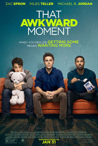 That Awkward Moment preview