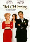 That Old Feeling movie poster