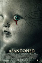 The Abandoned preview