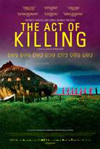 The Act of Killing preview