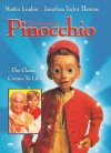 The Adventures of Pinocchio movie poster