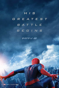 The Amazing Spider-Man 2 preview