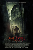 The Amityville Horror preview