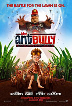 The Ant Bully preview