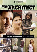 The Architect movie poster