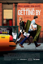 The Art of Getting By movie poster