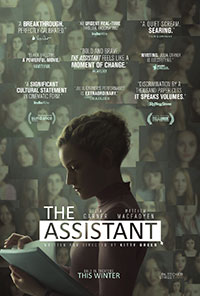 The Assistant preview