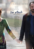 The Attack movie poster