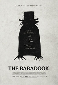 The Babadook preview