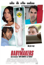 The Babymakers preview