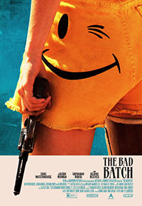 The Bad Batch preview