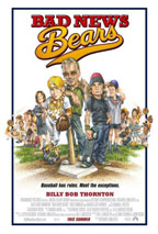 The Bad News Bears preview