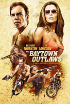 The Baytown Outlaws preview