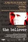 The Believer movie poster