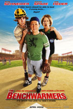 The Benchwarmers preview