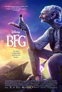 The BFG preview