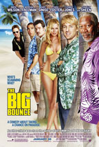 The Big Bounce movie poster