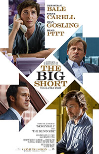 The Big Short preview
