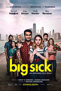 The Big Sick preview