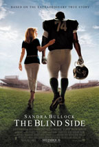 The Blind Side preview