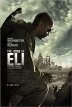 The Book of Eli preview