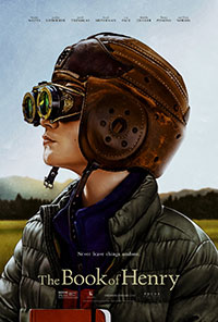 The Book of Henry preview