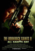 The Boondock Saints II: All Saints Day preview