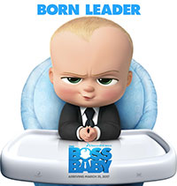 The Boss Baby preview