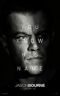 Jason Bourne preview
