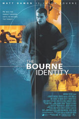 The Bourne Identity preview