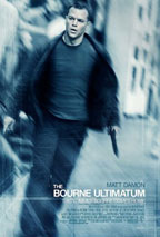 The Bourne Ultimatum preview
