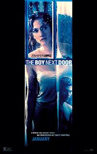 The Boy Next Door preview