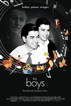 The Boys: The Sherman Brothers' Story preview