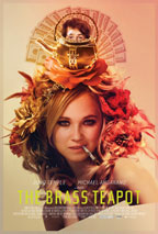 The Brass Teapot movie poster