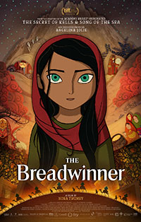 The Breadwinner preview