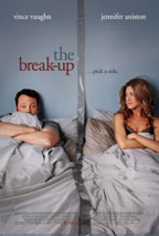 The Break Up movie poster