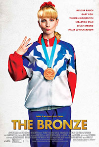 The Bronze preview