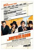 The Brothers Bloom preview