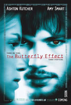 The Butterfly Effect movie poster