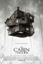 The Cabin in the Woods preview