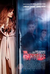 The Canyons preview