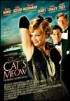 The Cat's Meow movie poster