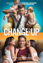 The Change-Up preview