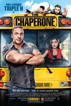 The Chaperone preview