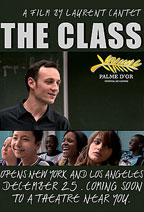 The Class preview