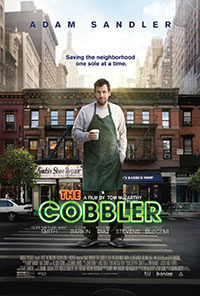 The Cobbler preview