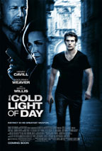 The Cold Light of Day preview