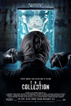 The Collection movie poster