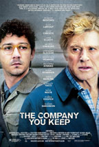 The Company You Keep preview