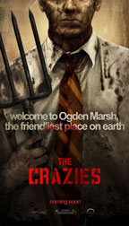 The Crazies preview